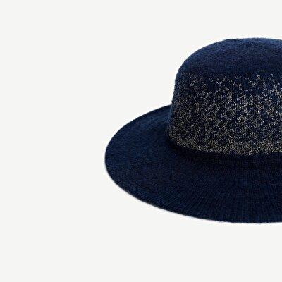 Yuvarlak Kesimli Şapka