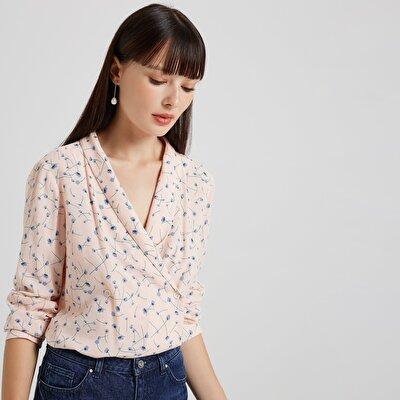 Damen Hemd Zweireiher
