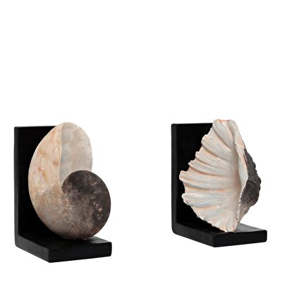 Decorative Object - Bookend (10x23x16,5cm)
