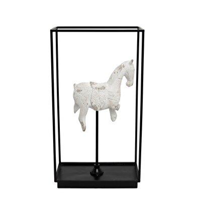 Decorative Object ( 18 X 34 X 63 Cm )