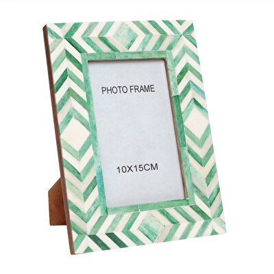 Bone Photo Frame (1,5x18x23cm)