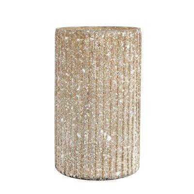 Vazo ( 15  X  25,5 Cm )