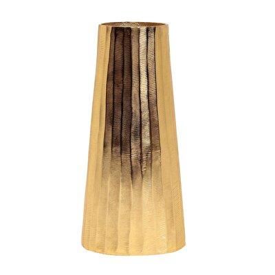 Vase ( 9,5 X 20,5 X 43,5 Cm )