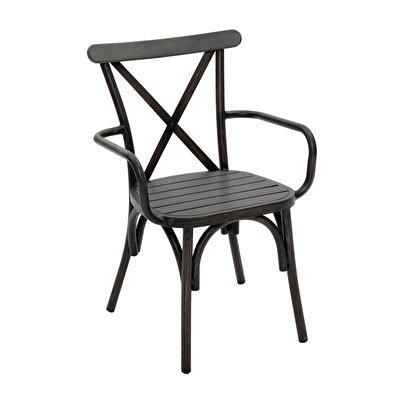Ahşap Sandalye ( 57  X 56,5  X  87 Cm )
