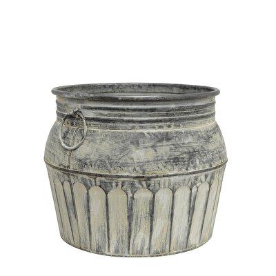 Flower Pot ( 33  X  29 Cm )