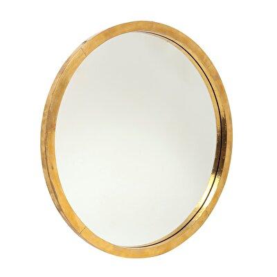 Mirror ( 60  X 60  X  3 Cm )