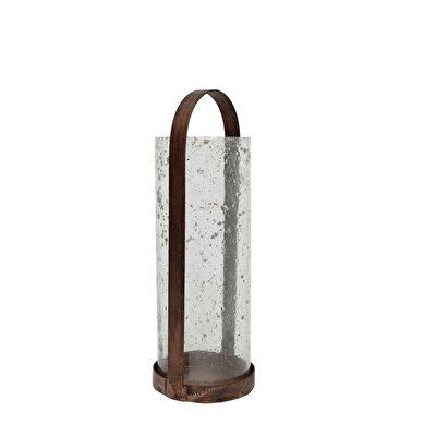Lantern ( 18  X 18  X  50 Cm )