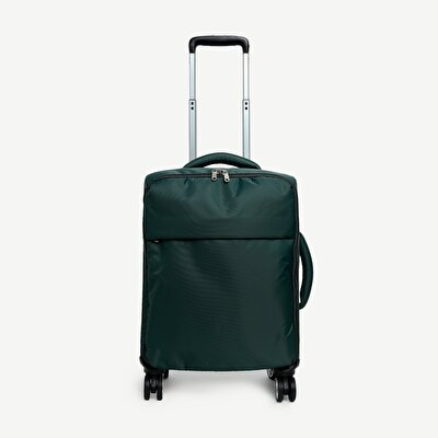 Four Wheel Cabin Size Suitcase