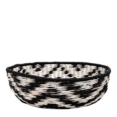 Rattan Basket ( 43  X  13 Cm )