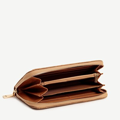 Three Part ZiP-Around  Wallet