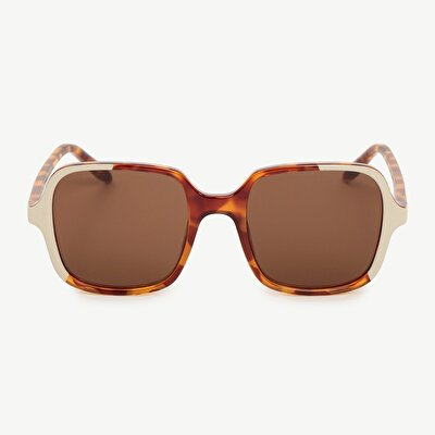 Mr. Boho Rectangle Sunglasses