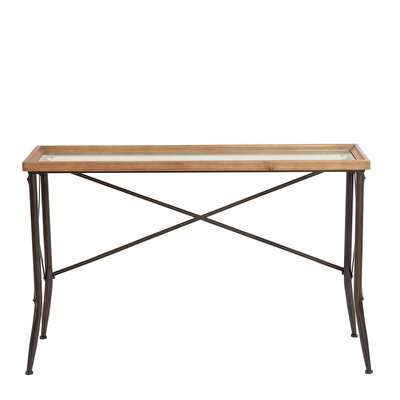 Console Table ( 46 X 134 X 86 Cm )