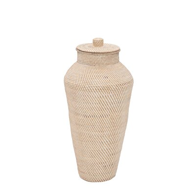 Pot ( 34  X  72 Cm )