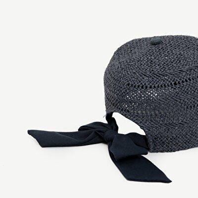 Kapalı Vizör Şapka