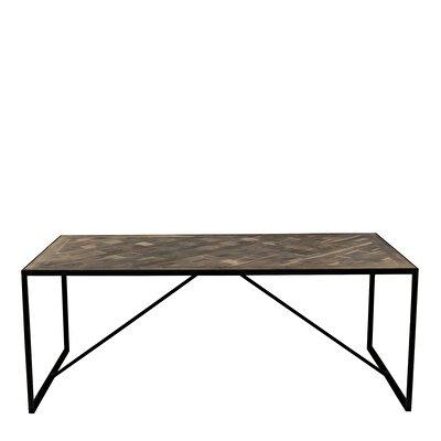 Metal Ayaklı Masa (100x200x75cm)
