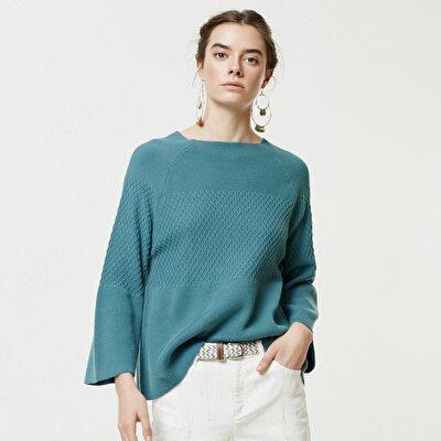 Swan Neck Knitwear