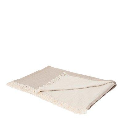 Koltuk Şalı (130x170 Cm)