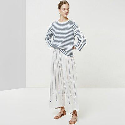 Beachwear Trouser