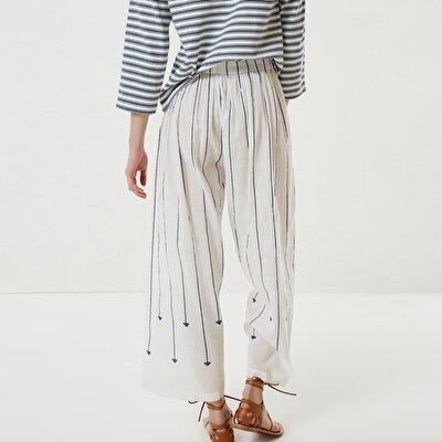 Plaj Giyim Pantolon