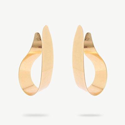 Geometrical Form Earrings