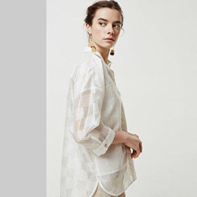 Roba Detaylı Gömlek