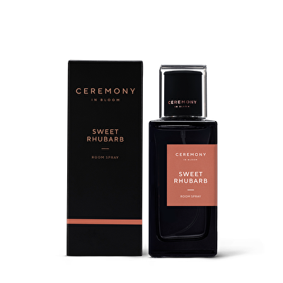 Sweet Rhubarb Oda Spreyi (100 Ml)