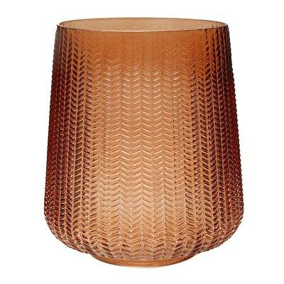 Glass Vase (20x23 Cm)