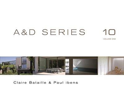 A&d Series 10: Claire Bataille & Paul ibens