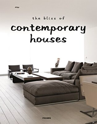 Bliss Of Contemporary Houses