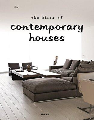 Blıss Of Contemporary Houses