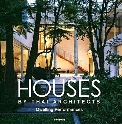 Houses By Thai Architects : Dwelling