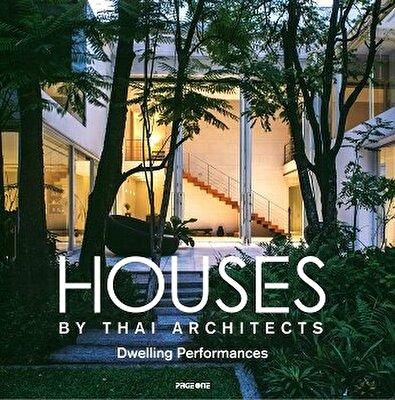 Houses By Thaı Archıtects : Dwellıng