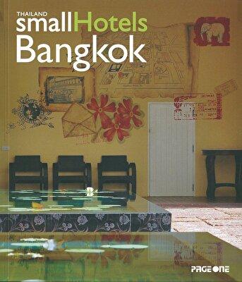 Thailand Small Hotels:Bangkok