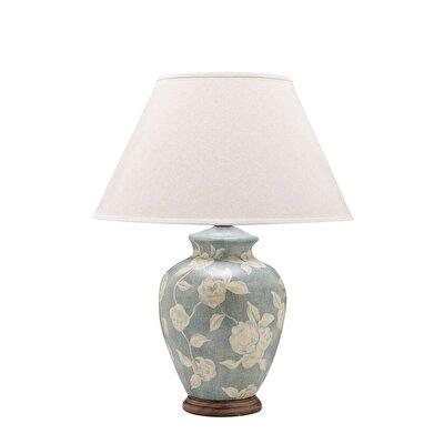 Handmade Ceramic Lamp Shade ( 27 X 73 Cm )