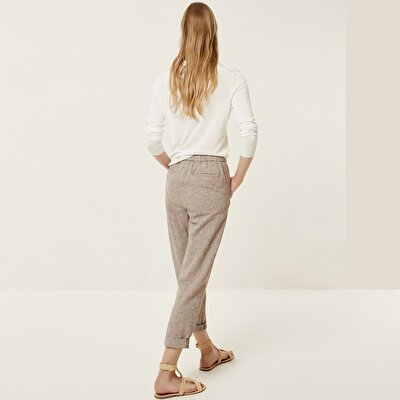 Carrot Fit Trouser