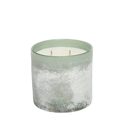 Scented Candle -Lavender & Wisteria 10x10 cm