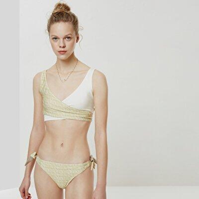 Beidseitiger Bikini, Unterteil