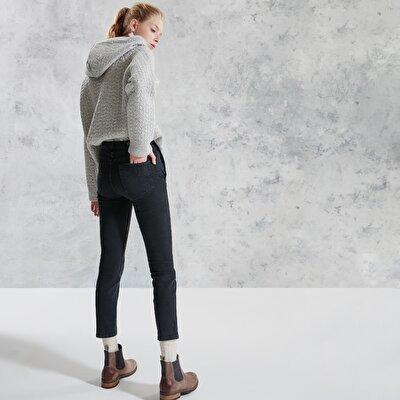 Nakış Detaylı Pantolon